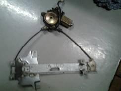 Стеклоподъемный механизм. Toyota Cresta