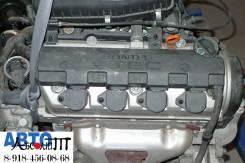 Двигатель в сборе. Honda Civic Honda Civic Ferio Двигатели: D15B, D15B1, D15B2, D15B3, D15B4, D15B5, D15B7, D15B8