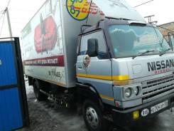 Nissan Diesel Condor. Продается грузовик в Омске, 6 926куб. см., 5 000кг.