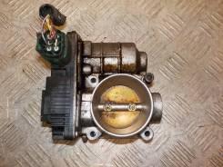 Заслонка дроссельная электрическая 2006-2013 Nissan Almera Classic B10