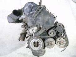 Двигатель (ДВС) Skoda Felicia
