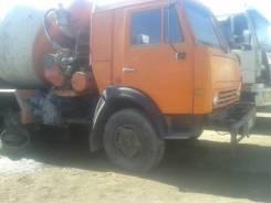 КамАЗ 53229. Миксер КамАЗ