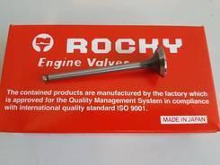 Клапан выпускной. Daihatsu Rocky Toyota: Cami, Duet, Sparky, Passo, Avanza Двигатели: K3VE, K3VT