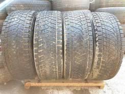 Bridgestone. Зимние, без шипов, 2012 год, 50%, 4 шт