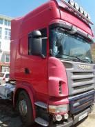 Scania. Продам тягач, 420куб. см., 25 000кг.