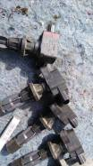 Катушка зажигания, трамблер. Mazda Mazda3 MPS Mazda Axela, BK3P, BKEP, BK5P Mazda Mazda3, BK Двигатели: L3VDT, LF17, LFDE, ZYVE, L3VE, LFVE