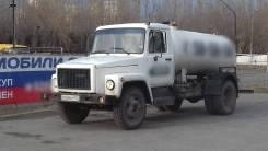 ГАЗ 3309. , 4 750куб. см.