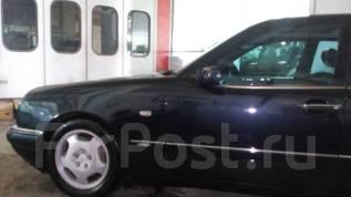 Mercedes-Benz E-Class. автомат, задний, 4.2, бензин