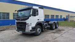 Volvo. FM Truck 2014 6x4 428 л. с., 31 000кг., 6x4