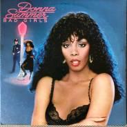 2LP Donna Summer – Bad Girls