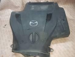 Защита двигателя пластиковая. Mazda MPV, LY3P Mazda CX-7, ER, ER19, ER3P