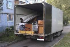 Поможем переехать. Есть контейнеры, автопарк фур. Трезвые грузчики