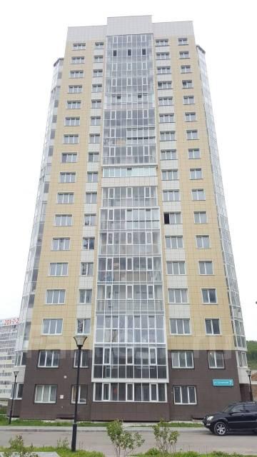 2-комнатная, улица Сочинская 7. Патрокл, частное лицо, 55кв.м. Дом снаружи