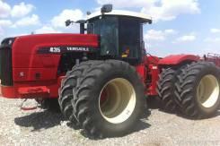 Ростсельмаш Versatile HHT 435. Трактор Versatille 435, 435 л.с.