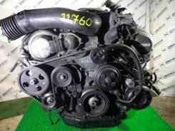 Двигатель в сборе. Toyota: Crown, Aristo, Soarer, Crown Majesta, Celsior Двигатель 1UZFE
