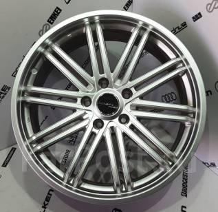 """PDW Wheels. 7.5x18"""", 5x114.30, ET45, ЦО 73,1мм."""