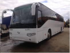 Higer KLQ6119TQ. Higer KLQ 6119TQ, 55 мест, туристический автобус б/у 2017 г., 55 мест, В кредит, лизинг