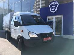 ГАЗ 330232. Продажа автомобиля ГАЗ-330232 от Официального дилера, 2 690куб. см., 1 500кг., 4x2