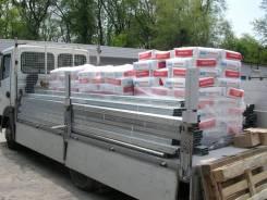 Доставка различных грузов, стройматериалов, пиломата грузовиками по ДВ