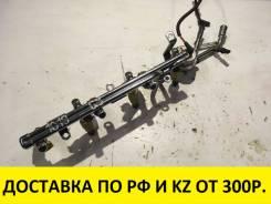 Инжектор. Mazda MPV, LW5W, LWEW, LWFW Двигатели: GY, GYDE