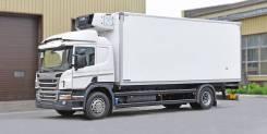 Перевозки грузов в авторефрижераторах по ДВ и РФ (до 25 тонн)