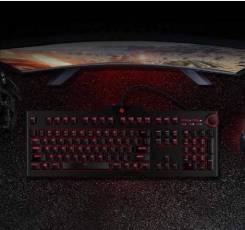 Игровые клавиатуры.