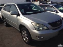 Toyota Harrier. MCU30