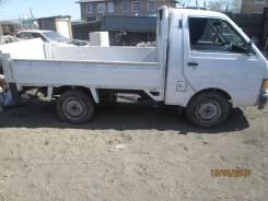 Nissan Vanette. Продам грузовой Nissan vanette, 2 000куб. см., 1 500кг.