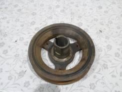 Шкив коленвала для Opel Insignia с 2008 г (12583151)