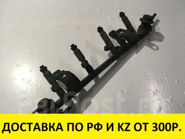 Инжектор. Mazda Training Car, BJ5P Mazda Familia, BJ3P, BJ5P, BJ5W, BJ8W, BJEP, BJFP, BJFW, YR46U15, YR46U35, ZR16U65, ZR16U85, ZR16UX5 Двигатели: ZL...