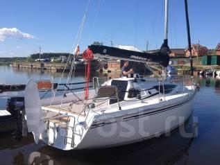 Парусная яхта Maxus 28, 2014 г. Длина 8,50м., 2014 год год. Под заказ