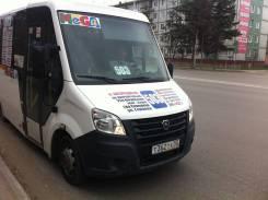 ГАЗ ГАЗель Next A64R42. Продам ГАЗ-A64R42, 2 776куб. см., 18 мест