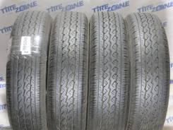 Bridgestone V600. Летние, 2015 год, износ: 10%, 4 шт