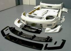 Аэродинамические Обвесы Toyota Lexus «Jetauto»
