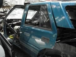 Уплотнитель двери багажника. Opel Frontera, 5, MWL4, 5JMWL4