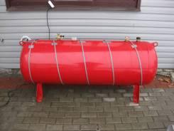 Газгольдер в Новосибирске. Установка. Реальная цена