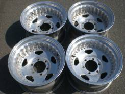 Centerline Wheels. 9.0x16, 6x139.70, ET-40, ЦО 110,1 мм.
