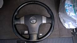 Руль. Nissan Stagea, M35