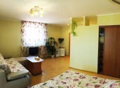 1-комнатная, улица Жемчужная 24. Озеро Рица, 20кв.м. Комната