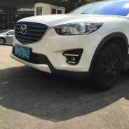 Ходовые огни. Mazda CX-5, KE, KE2AW, KE2FW, KE5AW, KE5FW, KEEAW, KEEFW Двигатели: PEVPS, PYVPS, SHVPTS