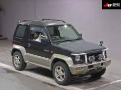 Mitsubishi Pajero Junior. H57A, 4A31