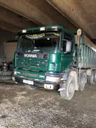 Scania. Продается самосвал Скания, 12 000куб. см., 320 000кг.