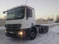 Mercedes-Benz Actros. Продается седельный тягач Mercedes Actros 6*4, 11 000куб. см., 25 000кг.