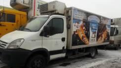 Iveco. Продается рефрижератор мороженица Iveko, 2 998куб. см., 2 000кг.