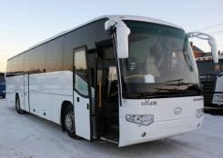 Higer KLQ6119TQ. Higer KLQ 6119TQ, 55 мест, туристический автобус б/у (2017 г., 9300 км, 55 мест, В кредит, лизинг