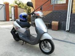 Honda Dio Fit. 49куб. см., исправен, без птс, без пробега