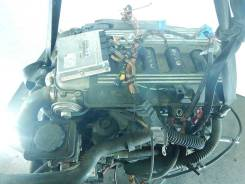 Двигатель (ДВС) для BMW 5 Series (E39) 2.5TD 24v 163лс M57 D25 (256D1)