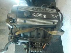 Двигатель (ДВС) для BMW 7 Series (E38) 2.8i 24v 193лс M52 B28 (286S1)