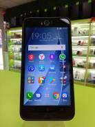 Asus ZenFone Selfie. Б/у, 16 Гб, Коричневый, 4G LTE