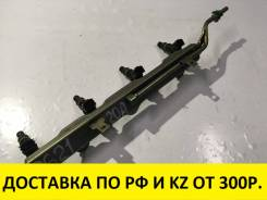 Инжектор. Honda: Elysion, Accord, Odyssey, Element, CR-V, Accord Tourer, Edix, Civic, Stepwgn Двигатели: K24A, J30A4, K20A, K20A6, K20A7, K20A8, K20Z2...